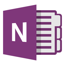 Microsoft Onenote Icons For Windows image #37658
