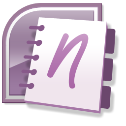 Microsoft Onenote Download Icon Png