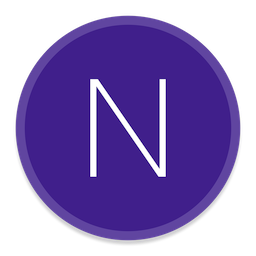 Microsoft Onenote Icon image #37667