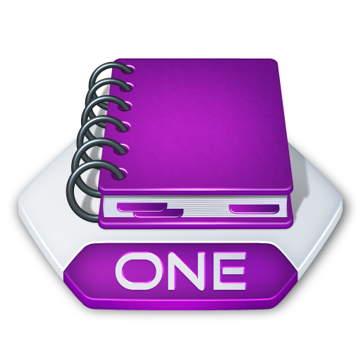 Microsoft Onenote Download Vector Png Free image #37671