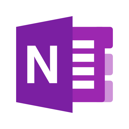 Microsoft Onenote Icon Pictures image #37650