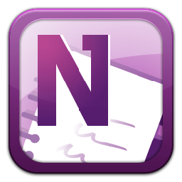 Microsoft Onenote Transparent Png