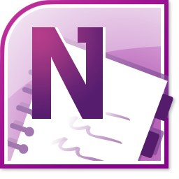 Microsoft Onenote Icon image #37654