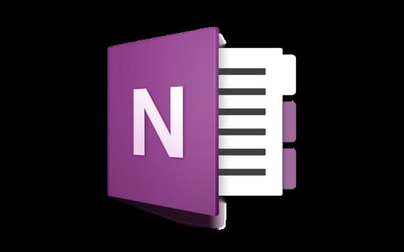 Microsoft Onenote Icon image #37656