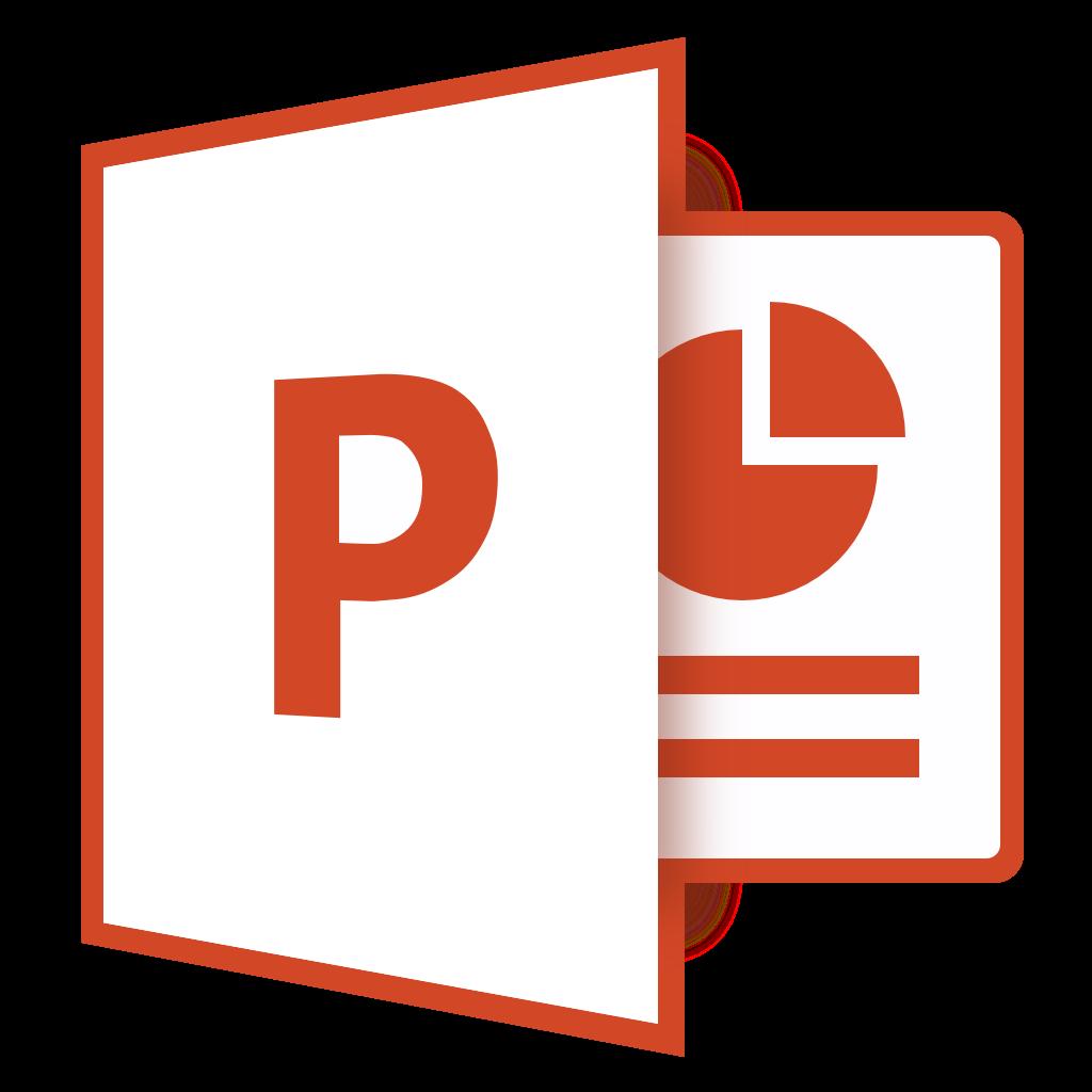 Microsoft Powerpoint Icon Microsoft Powerpoint image #482