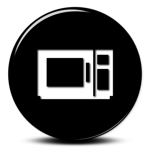 Microwave Symbol Icon image #9537
