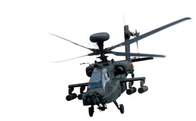 Military Helicopter Png image #40861