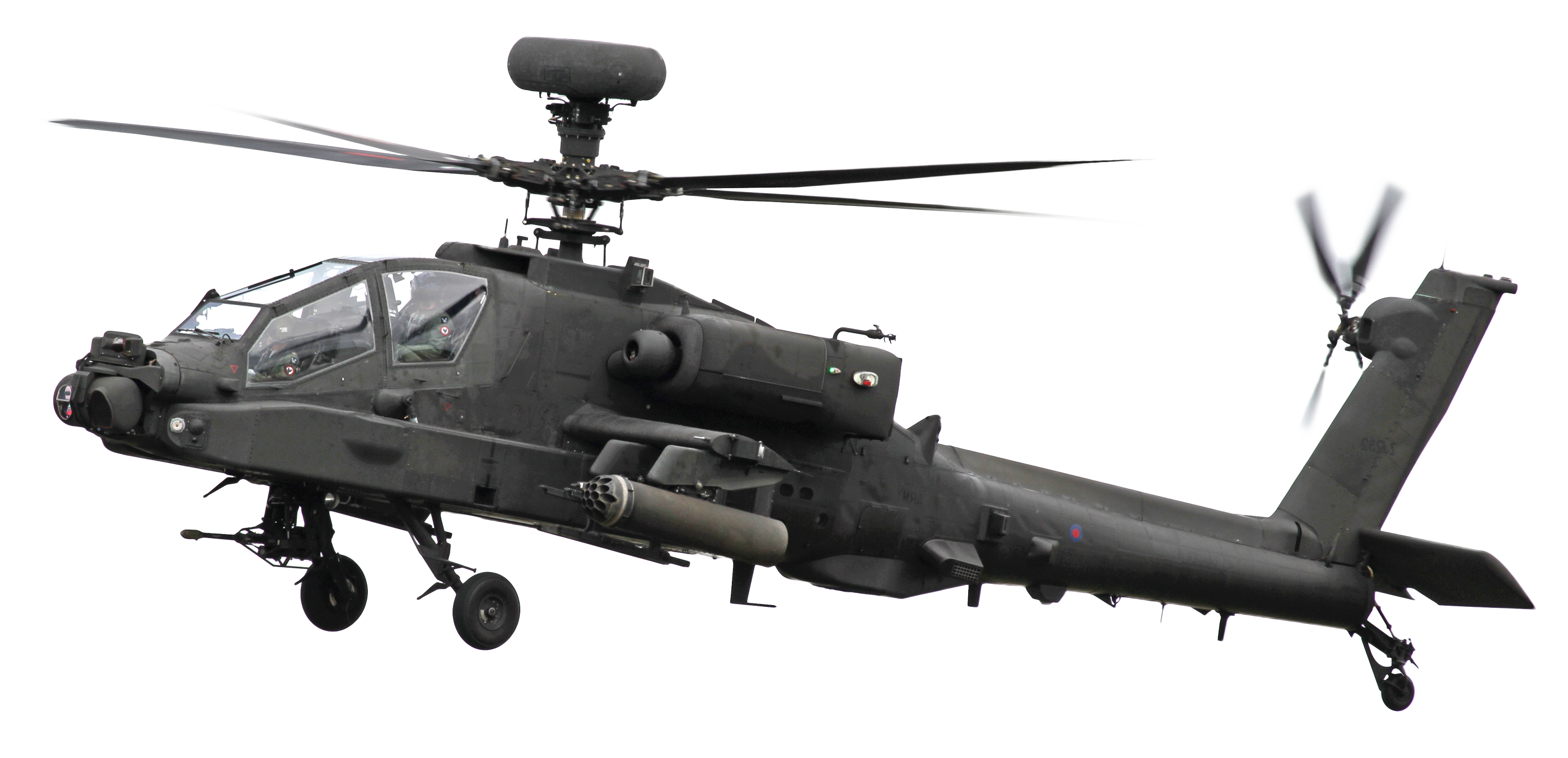 Military Helicopter Png image #40863