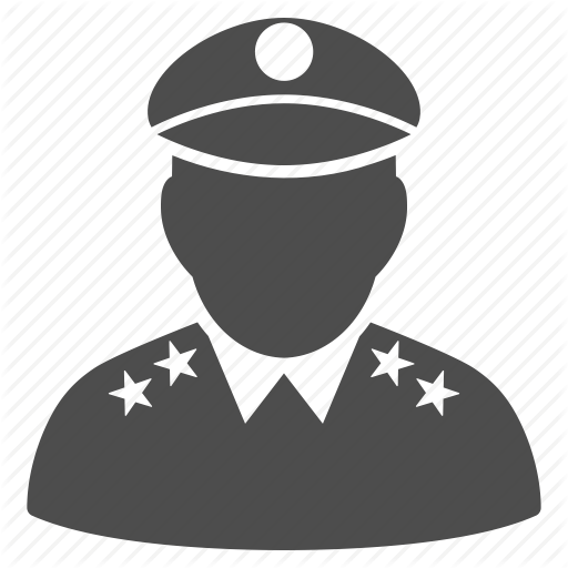 Vector Military Icon image #19282