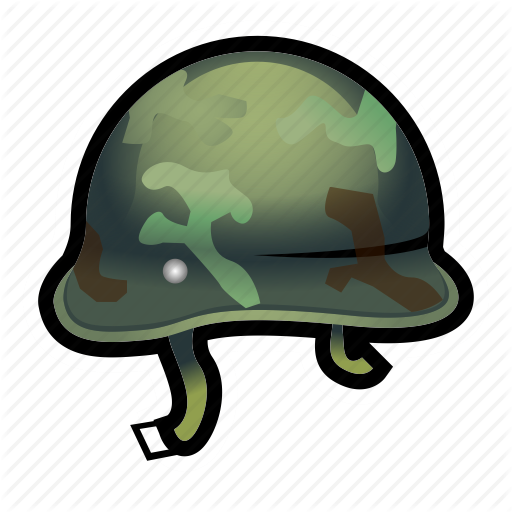 military soldier icon png