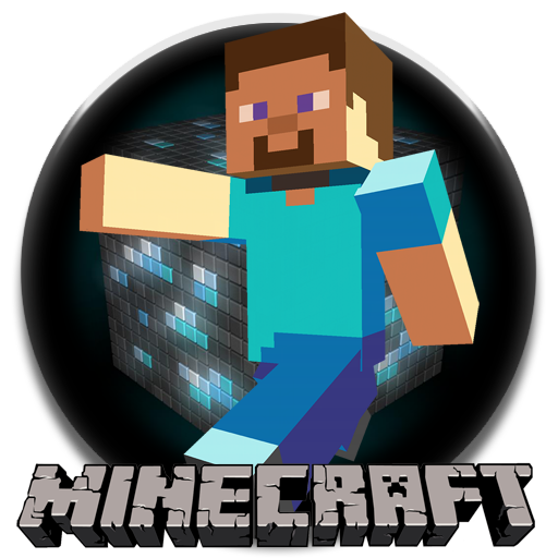 Minecraft Free Png Icon #16719 - Free Icons and PNG Backgrounds
