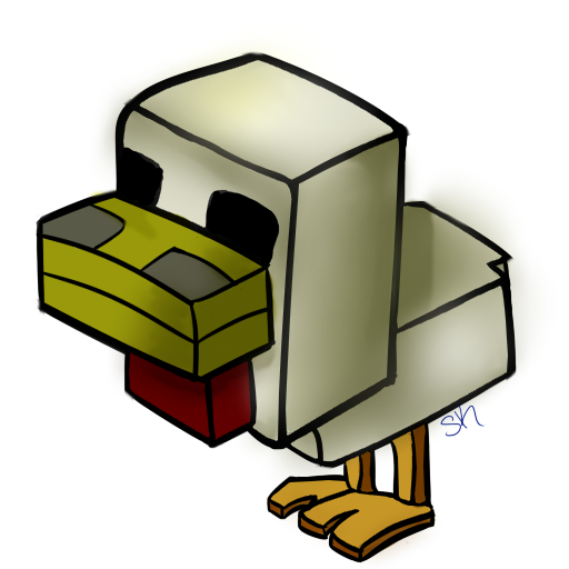 Minecraft Server Download Icon image #40695