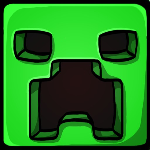 Png Icon Minecraft Server image #40688