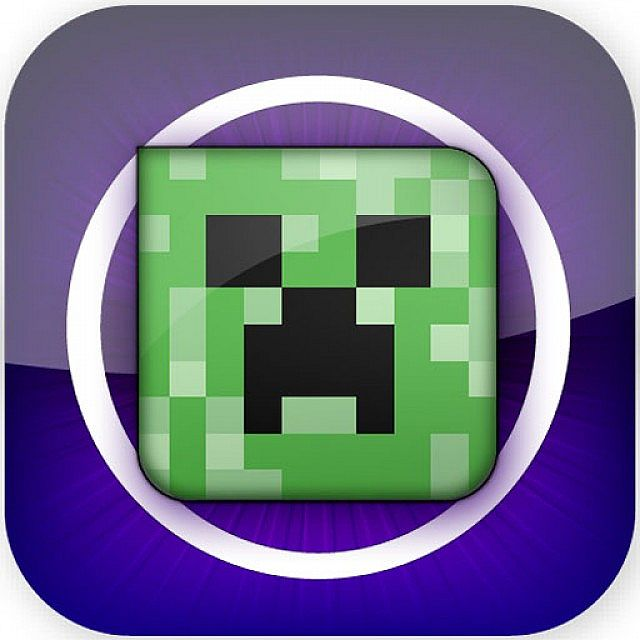 Minecraft Server Icon Free #40689 - Free Icons and PNG
