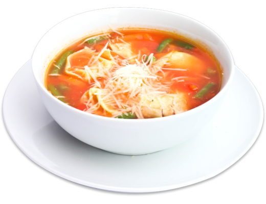 Minestrone Soup Png image #43877