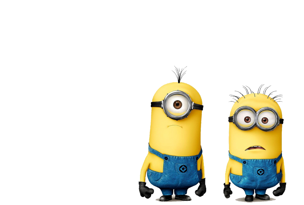 Minion Png From Bibi image #42194