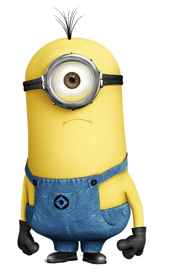 Minions Clip Art Png image #42193