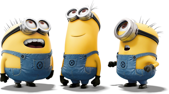 minions facebook png