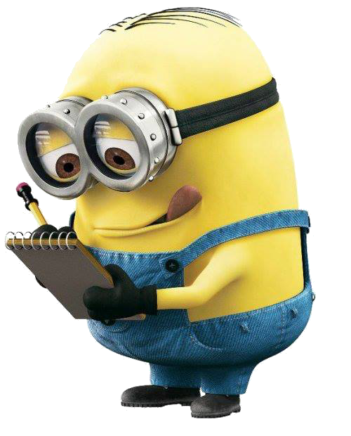 Minions Png File