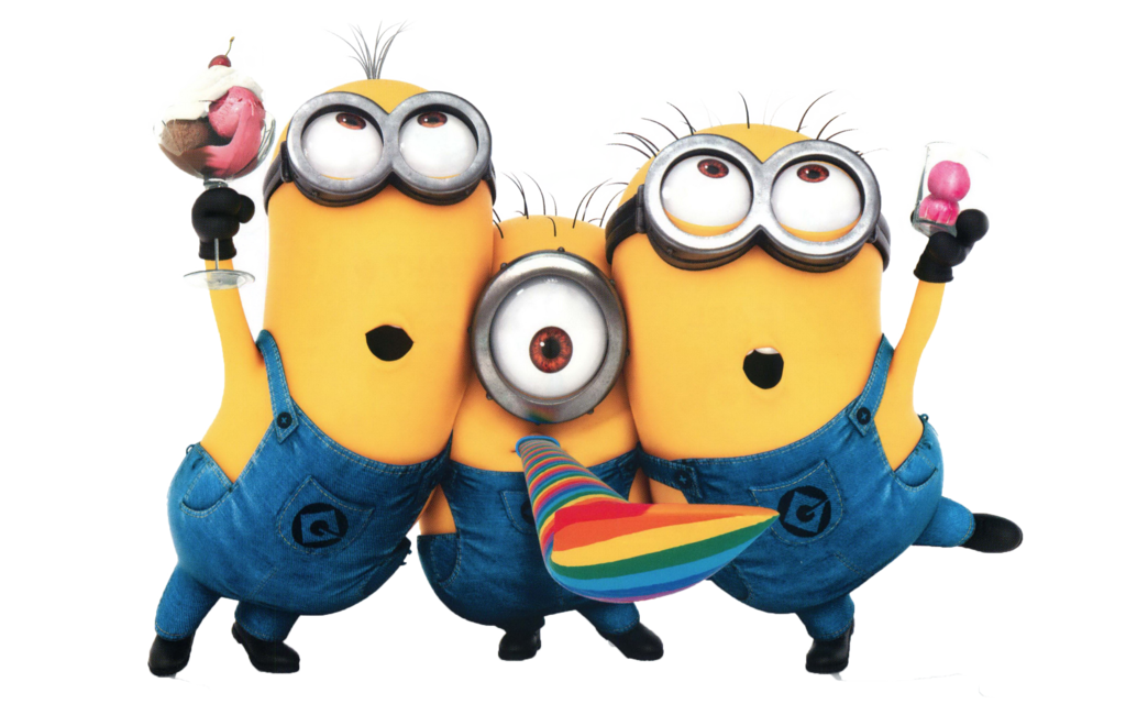 minions png free pictures