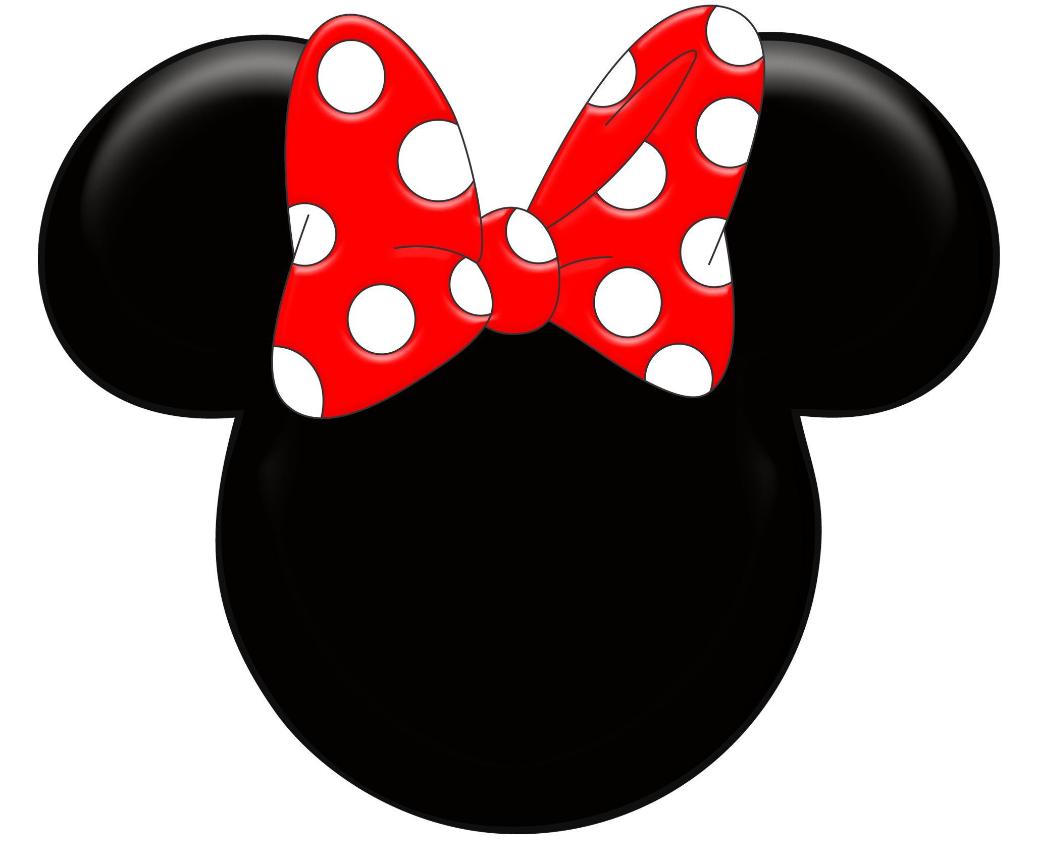 Photo PNG Minnie Mouse image #34157