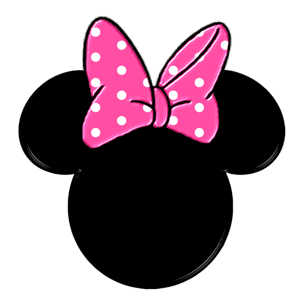 Minnie Mouse High quality Png Download