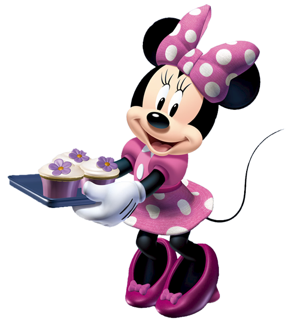High Resolution Minnie Mouse Png Clipart image #34169