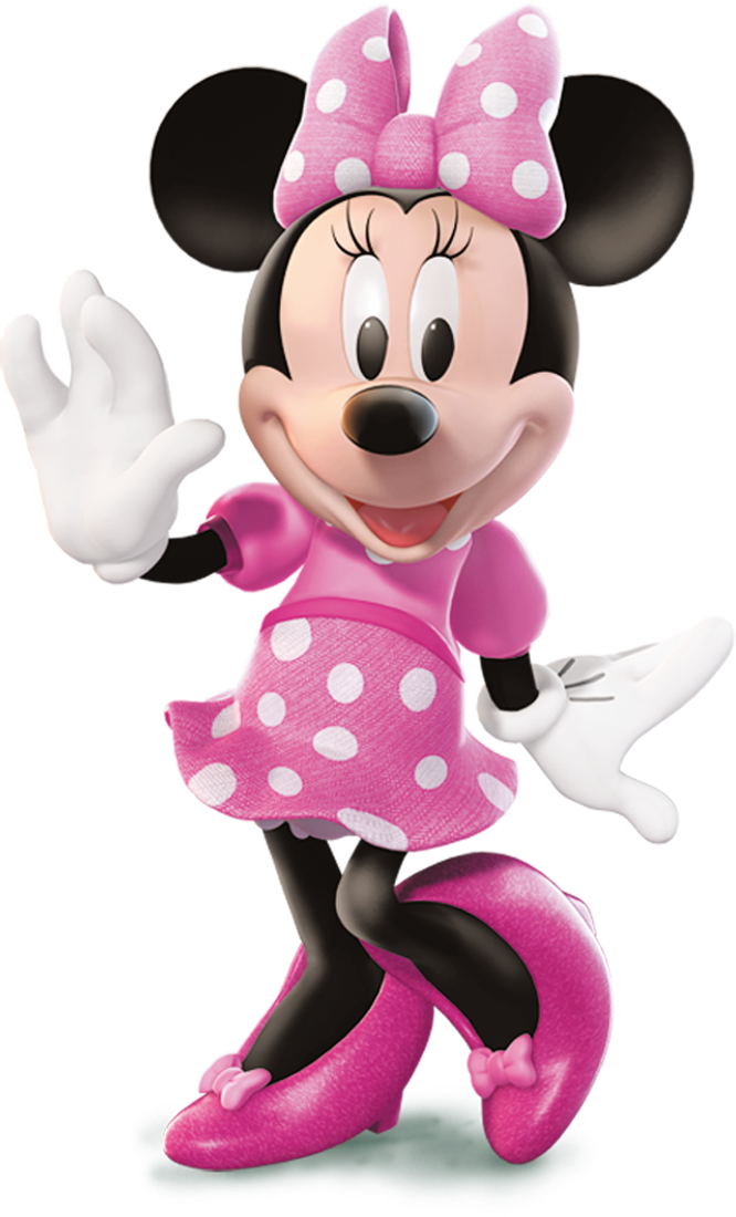 Minnie Mouse Png Photos image #34146