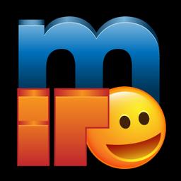 Mirc Icon image #37796