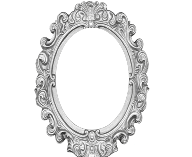 Vector Png Mirror image #30546