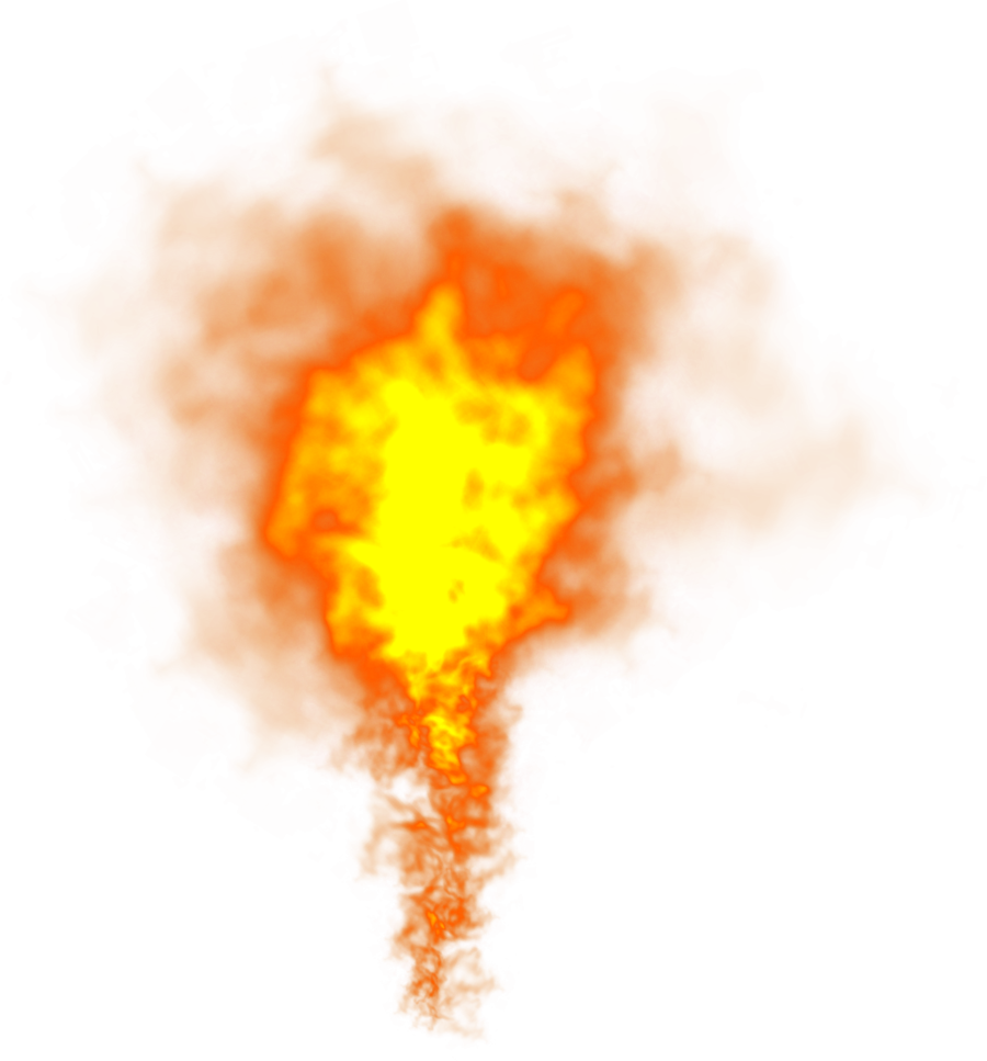 Misc Fire Element Png image #4853