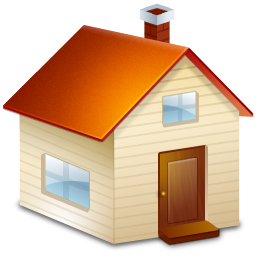 Misc Home Icon image #175