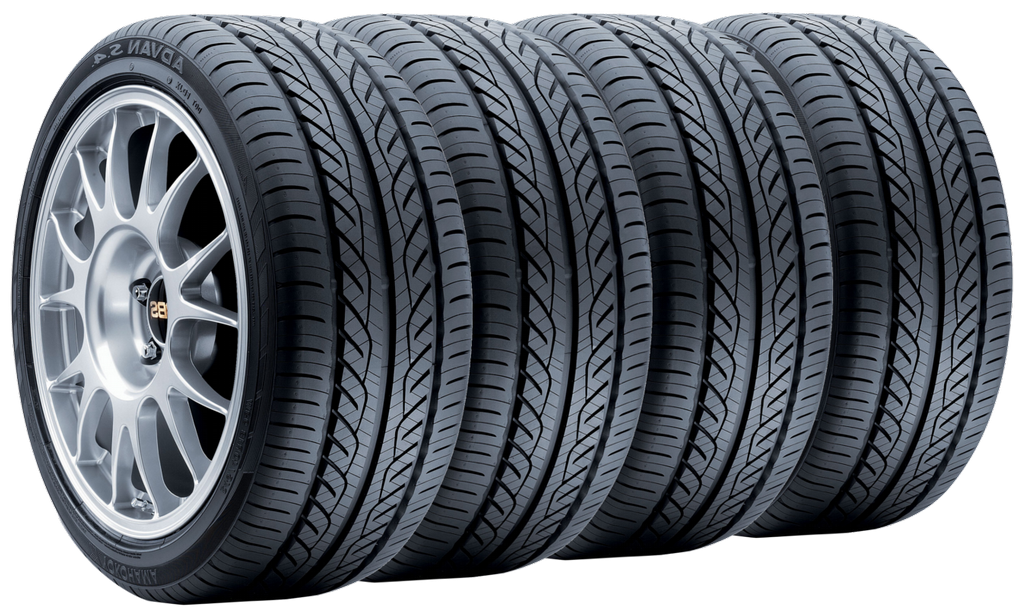 MMG New & Used Tires | Tire Services Temecula, CA