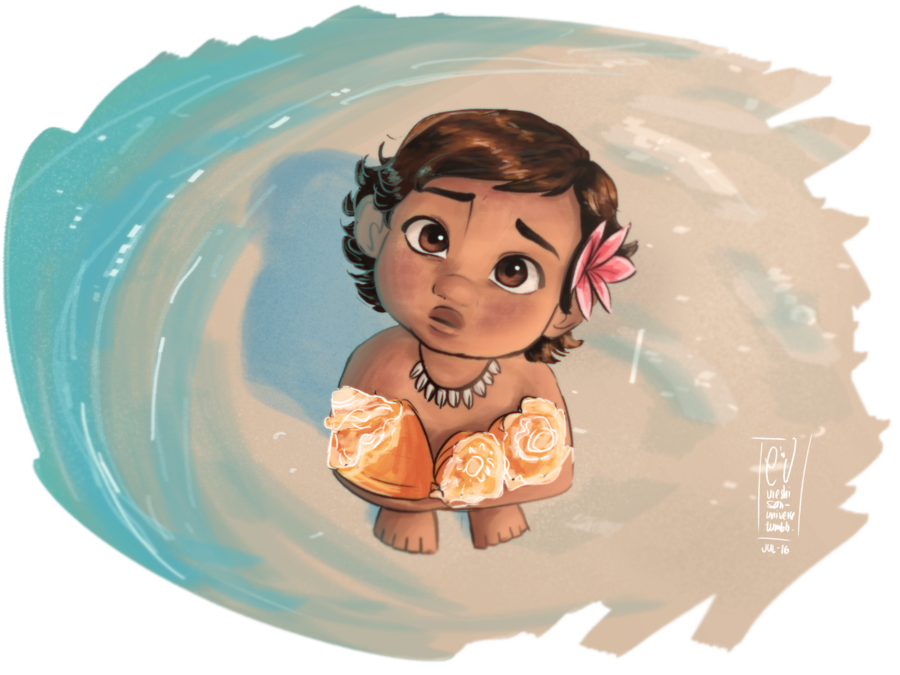 Moana Baby Png Pictures image #46126