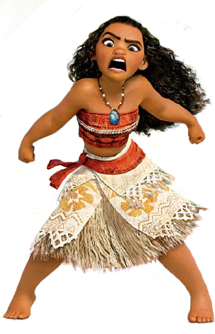 Moana Designs Png image #46108