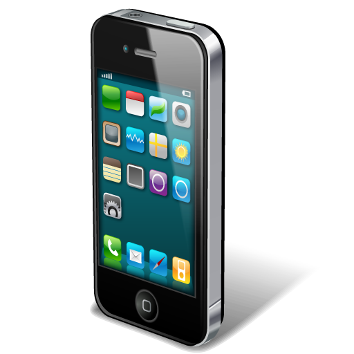 Mobile Icon, Transparent Mobile.PNG Images & Vector ...