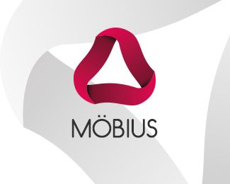Drawing Mobius Icon image #29144