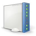 Download Free Vector Modem Png
