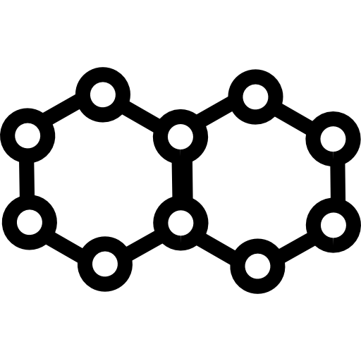Icon Molecule Library