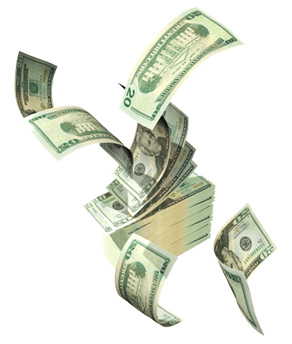 Money Cash Png image #40454