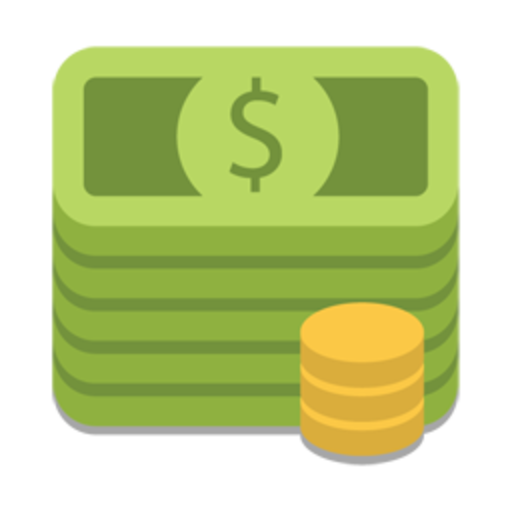 Money Flat Money Png image #3544