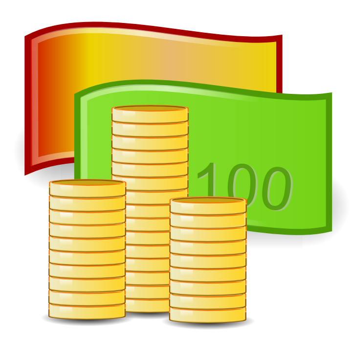 Money Icon Desktop Business Icons SoftIcons com