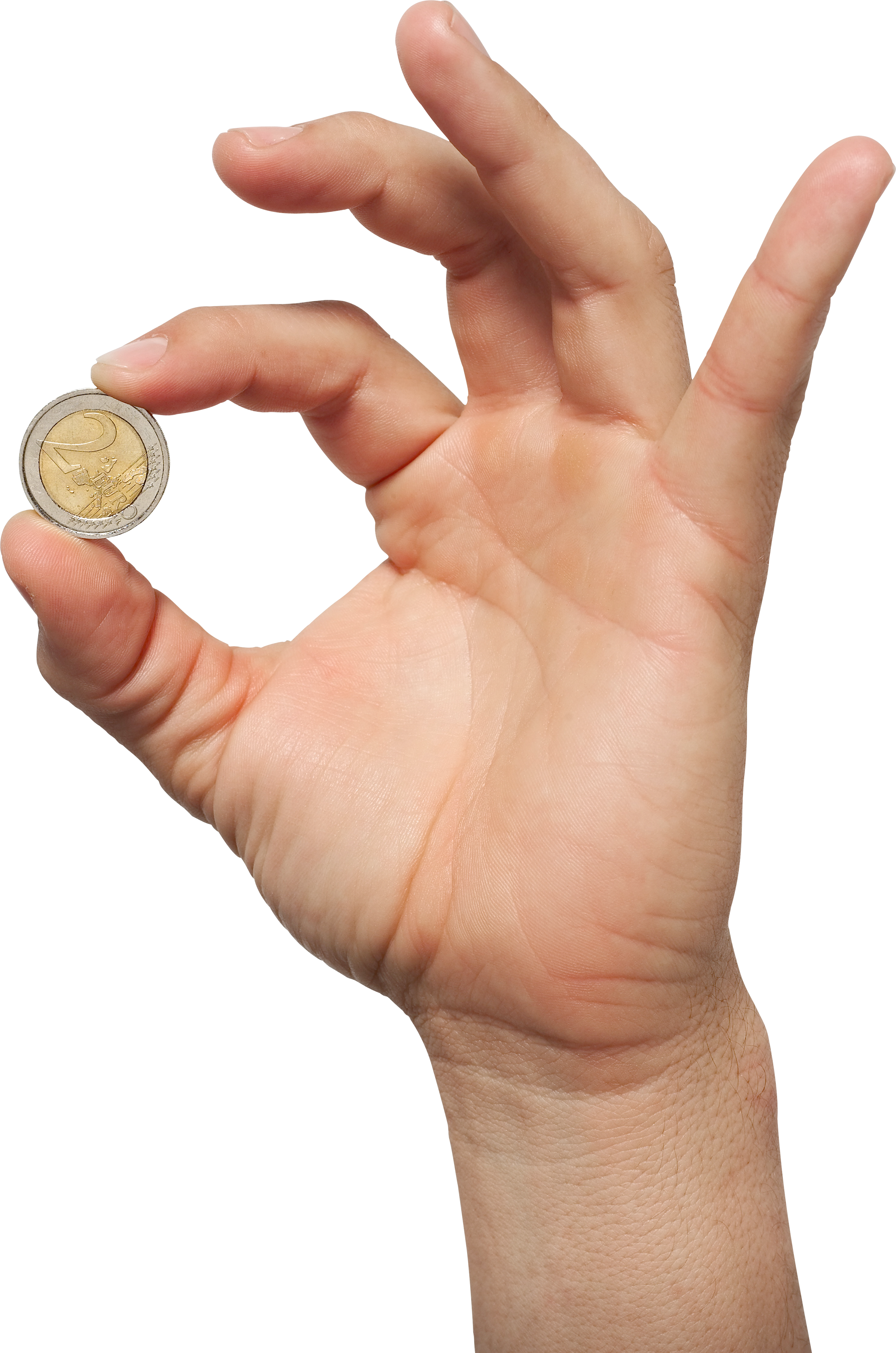Money In Hand Png Pic image #44758