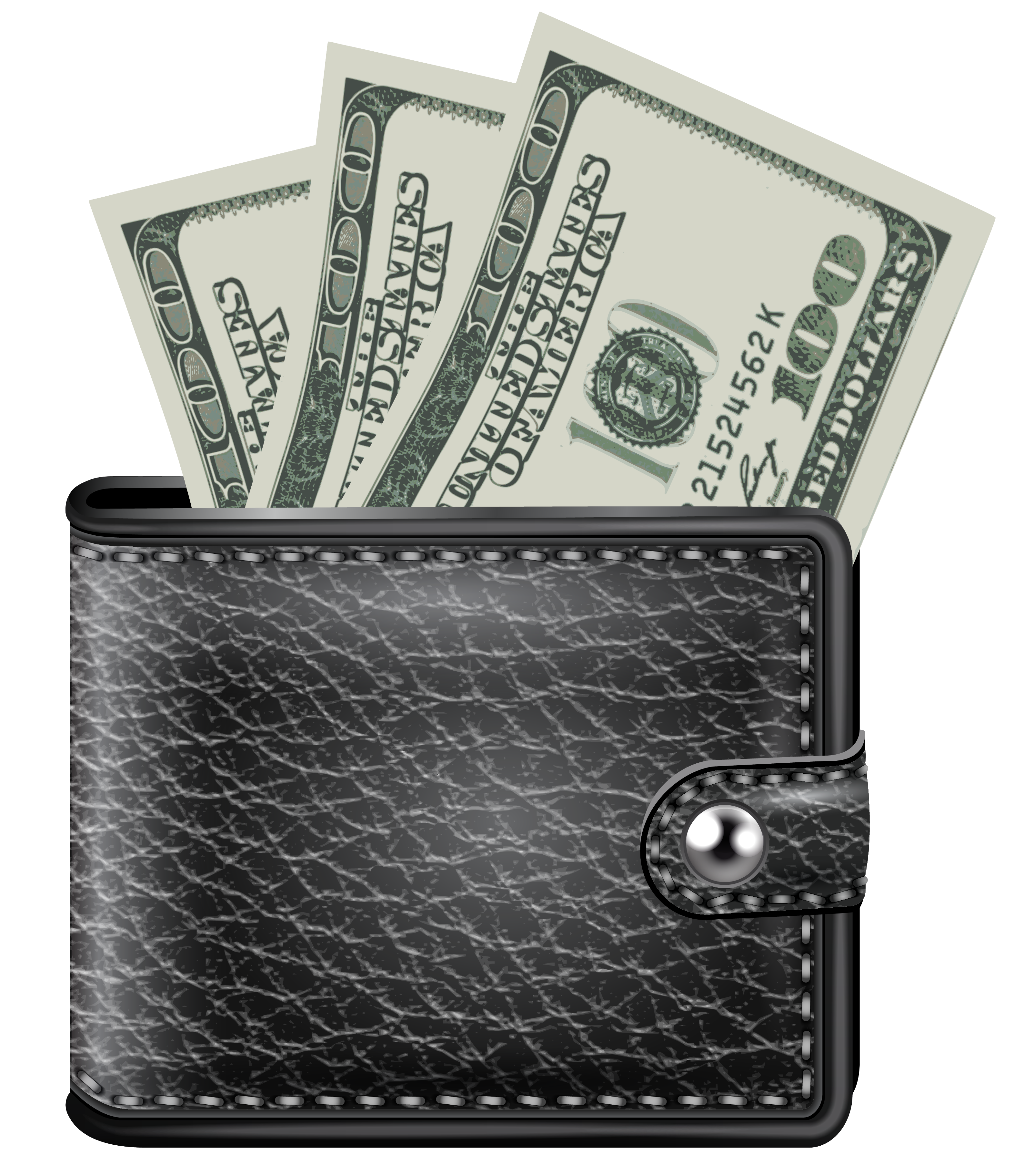 Transparent Money Png Background image #22625