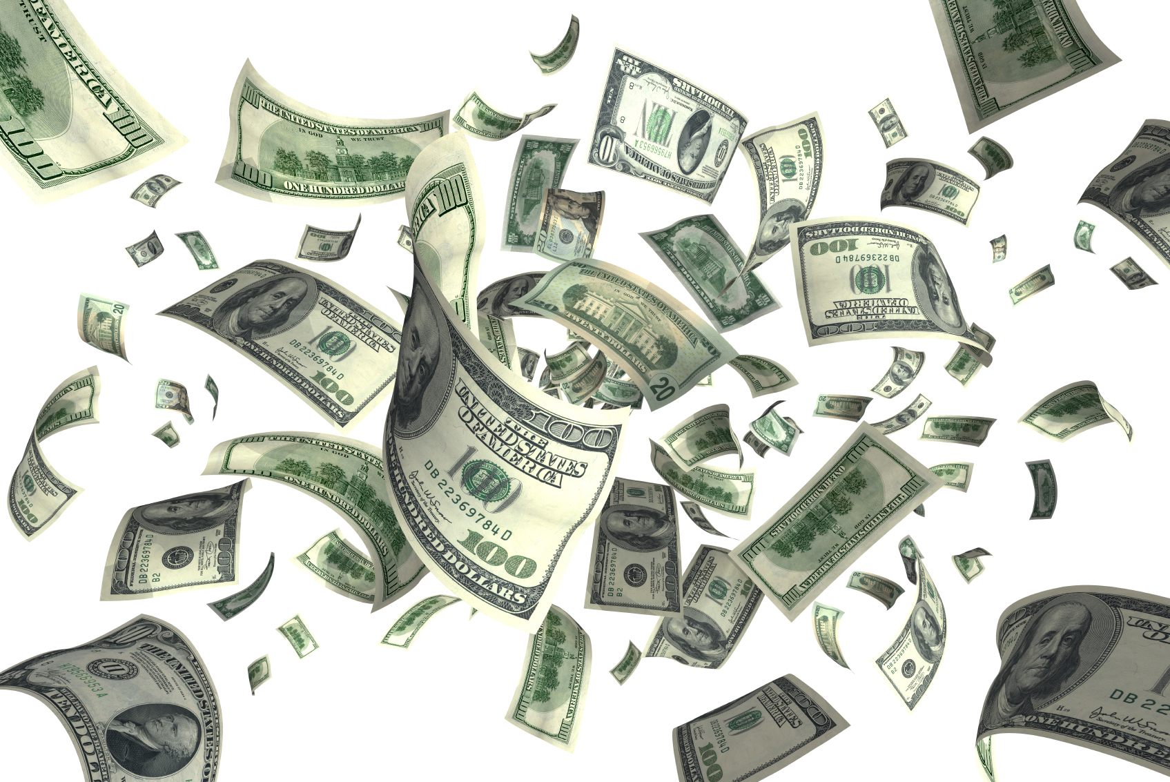 Collections Money Image Best Png image #22629