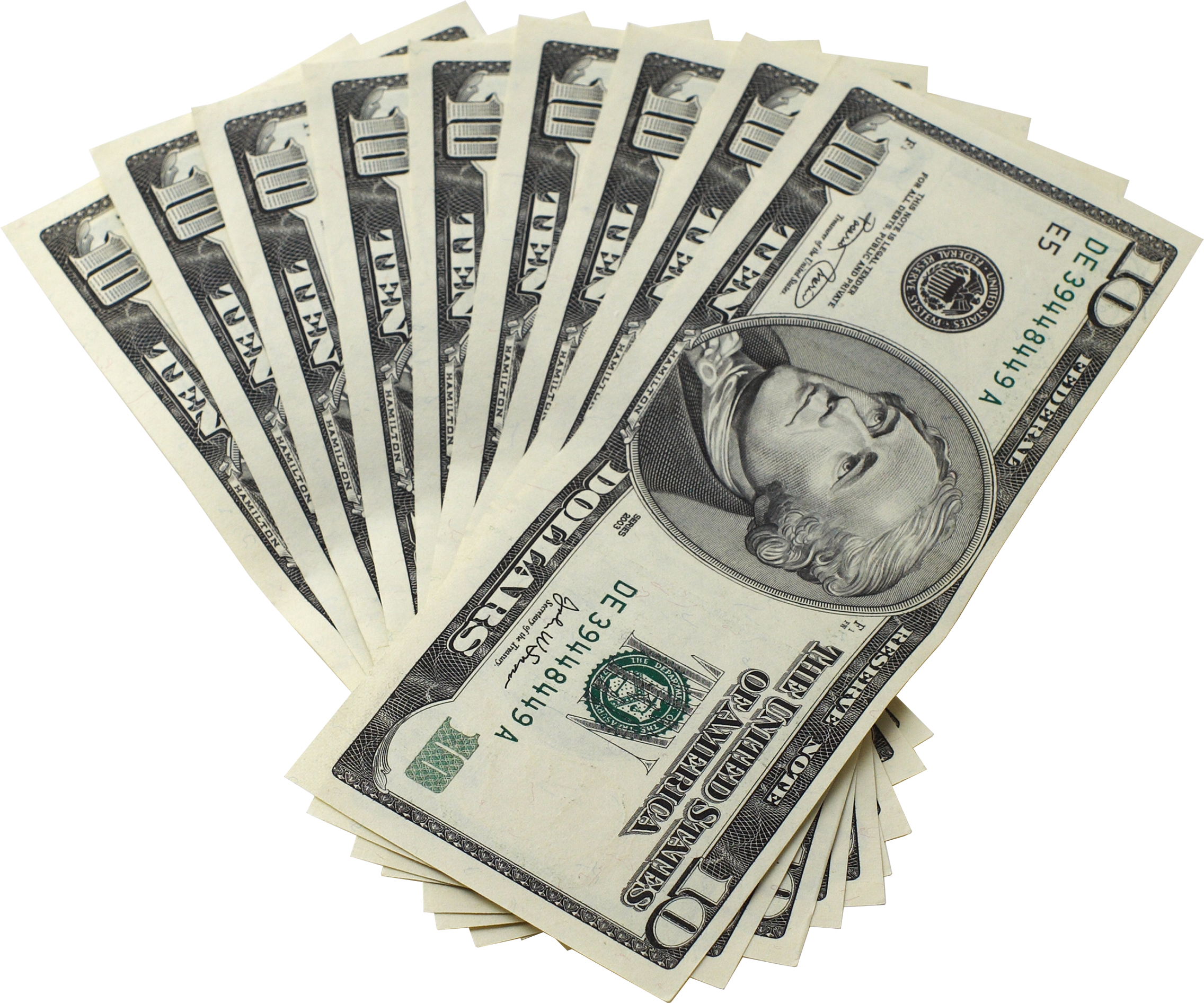 Money Png image #3557
