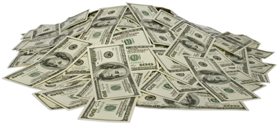 Money Png Vector Free Download image #22641