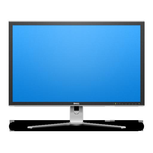 Monitor Screens Png image #39896