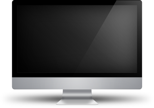 monitor screens png