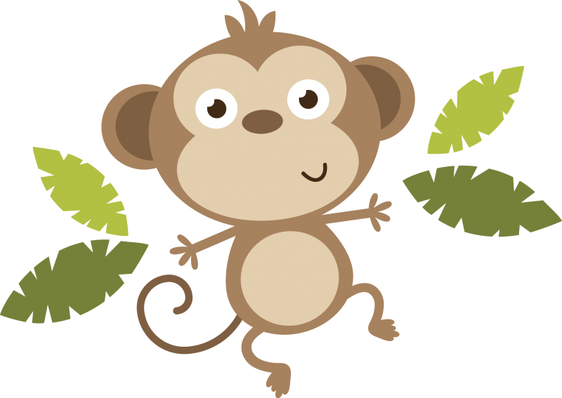 Download Monkey Icon image #26155